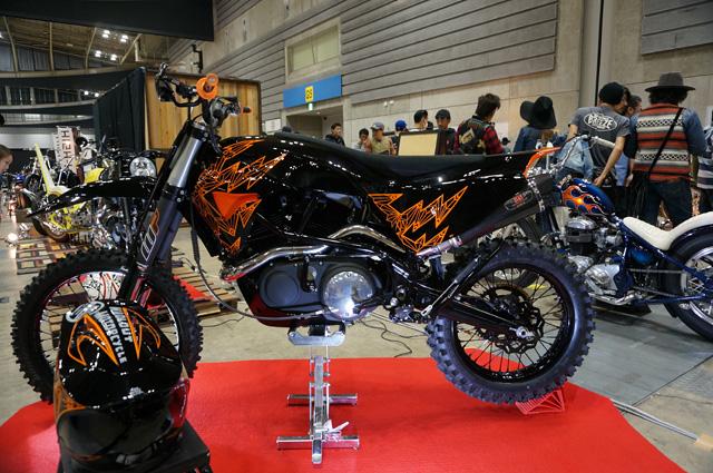 横浜ホットロッドショー2018 yokohamahotrodshow2018 hidemotorcycle ヒデモーターサイクル
