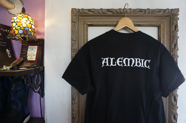 ALEMBIC アレンビック ギター ベース