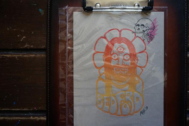 BEDFORDLEATHER ベンフォードレザー ハンドメイドレザー レザークラフト