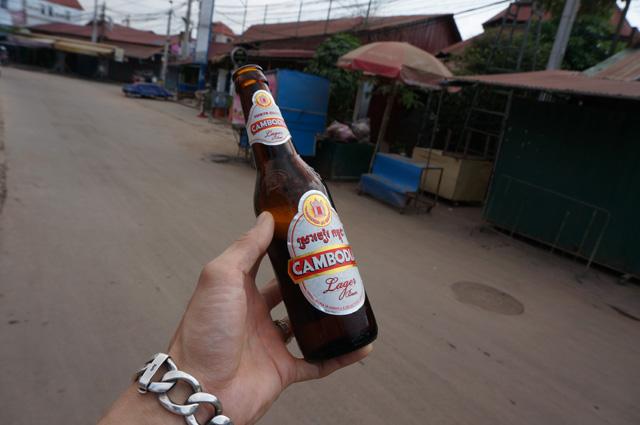 CAMBODIA(カンボジア)旅行