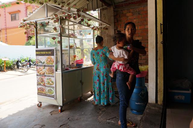 THAILAND(タイ)、CAMBODIA(カンボジア)旅行