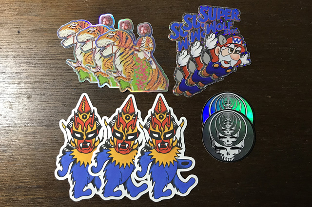 owsleypins オウズレーピンズ @owsleypins