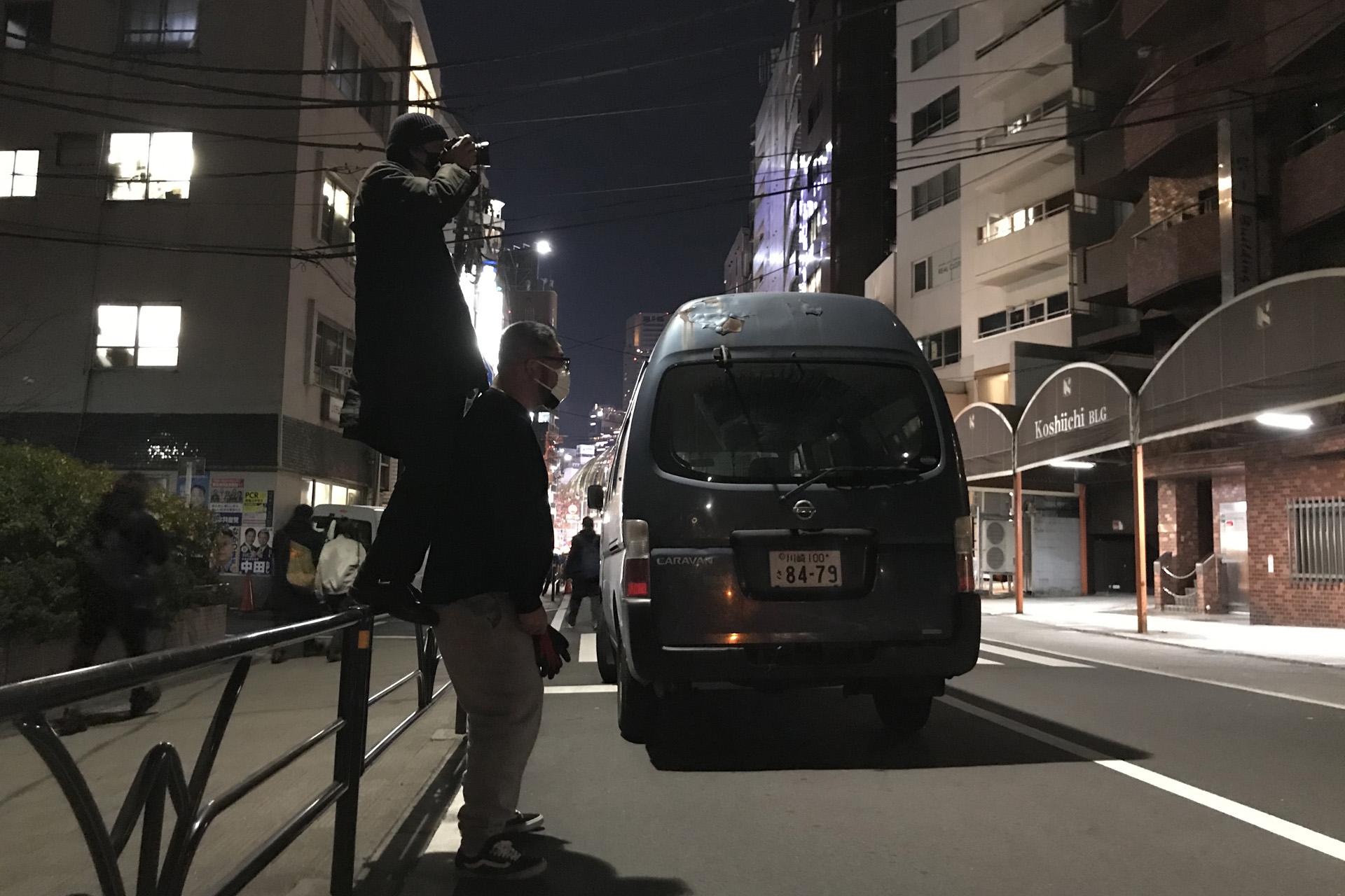 ヒデモ ヒデモーターサイクル hidemo hidemotorcycle