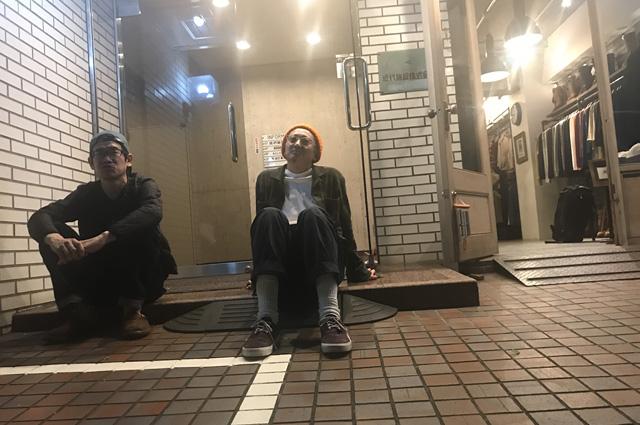 hunger ハンガー 中目黒