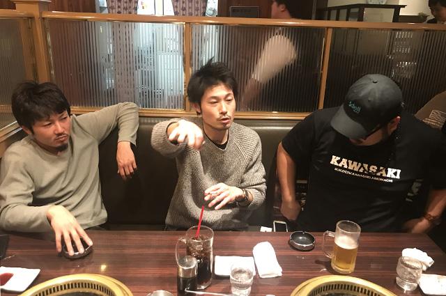 hidemo ヒデモーターサイクル