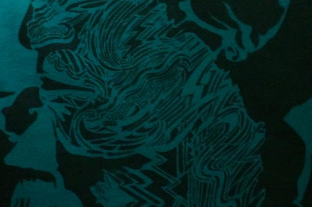 NEUTRAL(ニュートラル)が愛知県名古屋市 DUDE で行うstencil tshirts(ステンシルtシャツ)のイベント