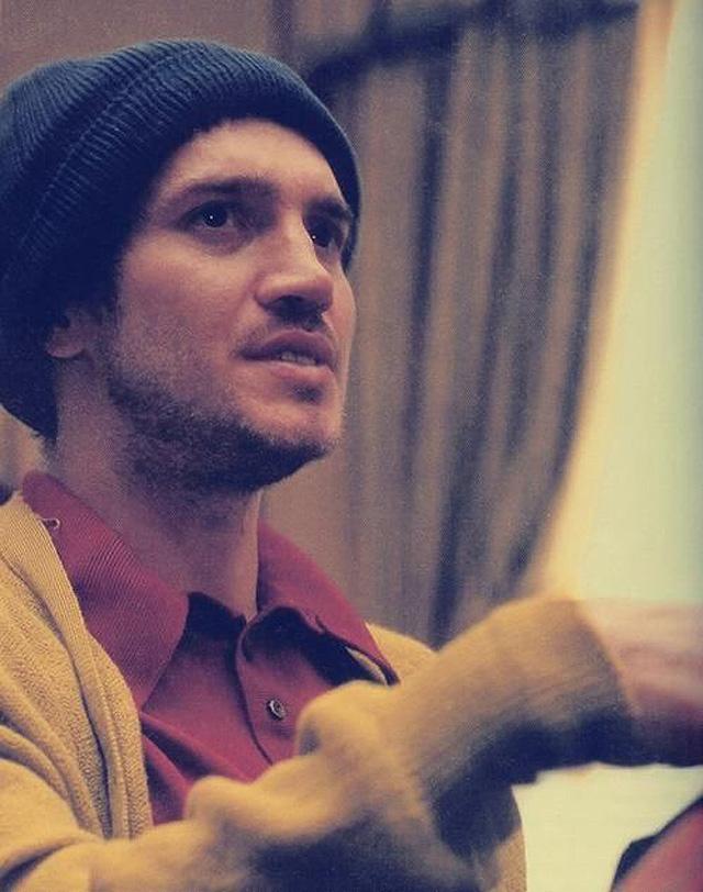 ジョンフルシアンテ John Frusciante