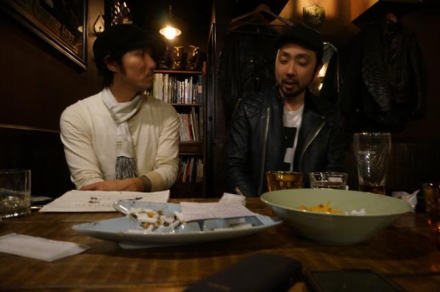 岐阜県の喫茶と散髪 LIVINGSTONE(リビングストン)