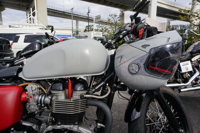 HIDE MOTORCYCLE(ヒデモーターサイクル) HIDEMO(ヒデモ)