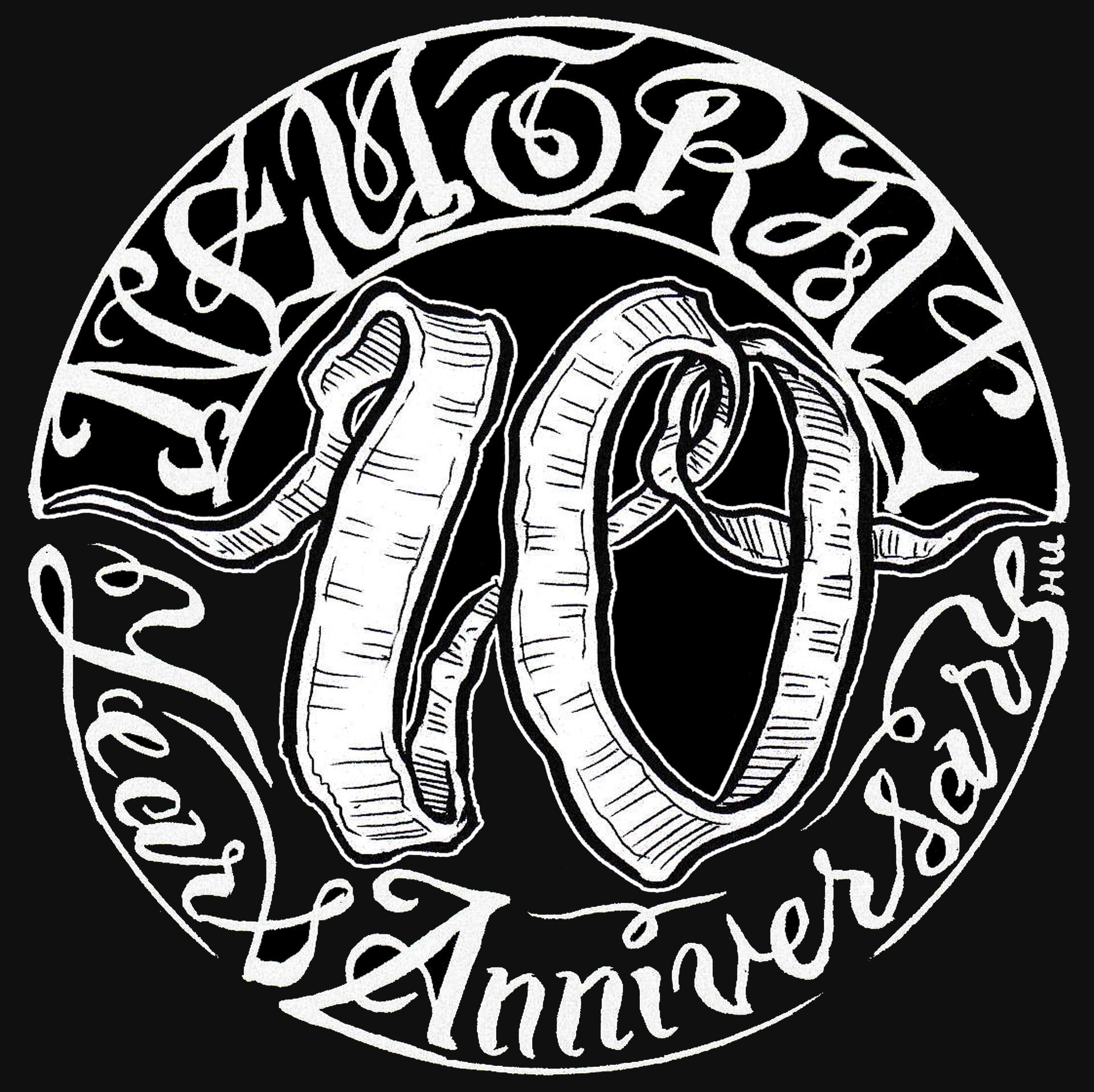 ニュートラル neutral 10周年 10thyearanniversary
