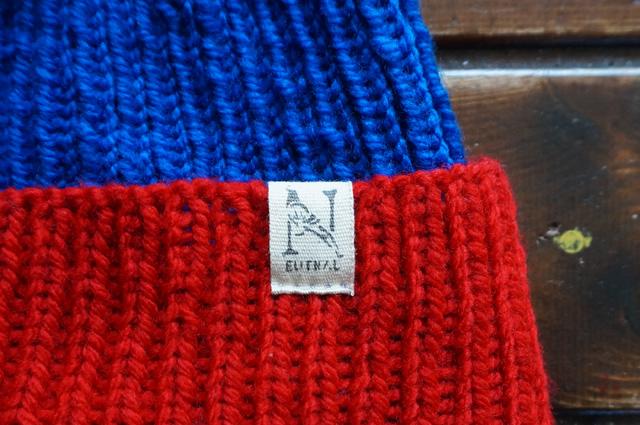 neutral ニュートラル knitcap ニットキャップ