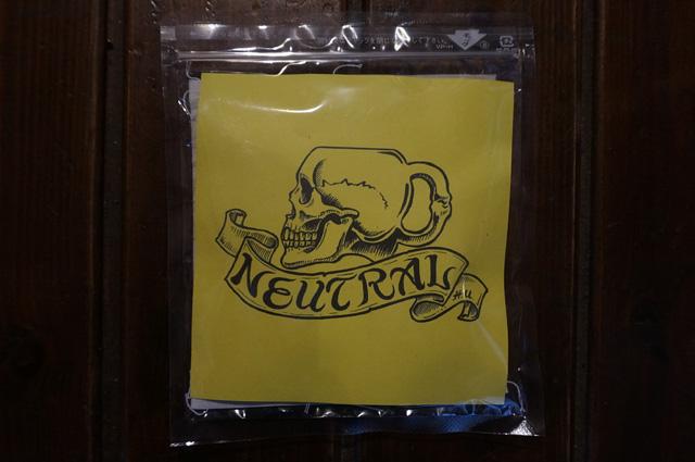 NEUTRAL(ニュートラル)のシリカゲル乾燥剤 CACTUS(カクタス)