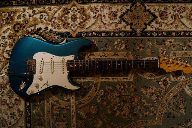 NEUTRAL(ニュートラル) FENDER(フェンダー) Stratocaster ストラト