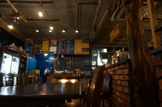 ESPARZA'STACOS&COFFEE エスパーザーズタコスアンドコーヒー 沖縄