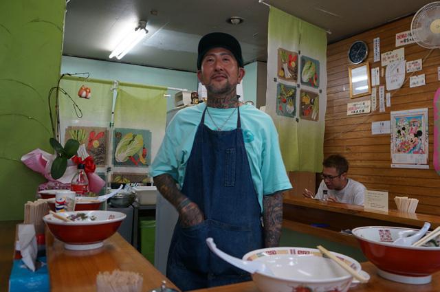 小銭 KOZENI 沖縄 ラーメン