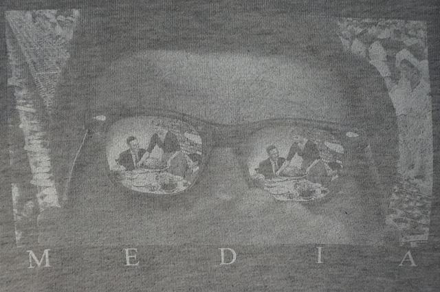 neutral(ニュートラル)作成のシルクスクリーンプリントブランド「PLOYD(プロイド)」の画像
