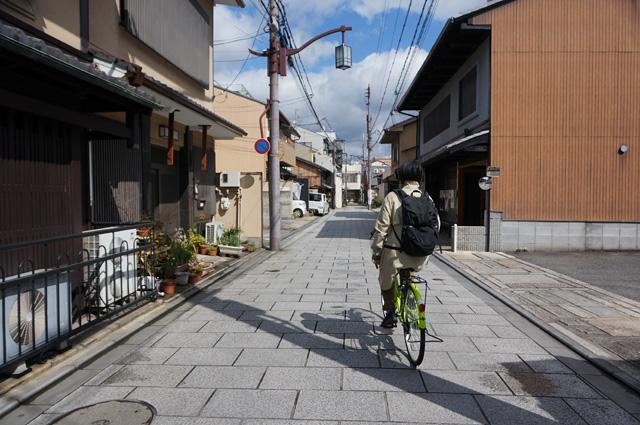 京都 kyoto 西陣