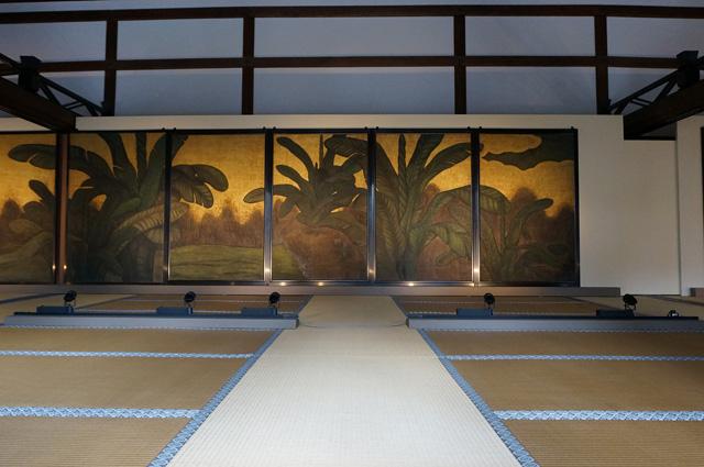 京都 kyoto 西陣 龍安寺
