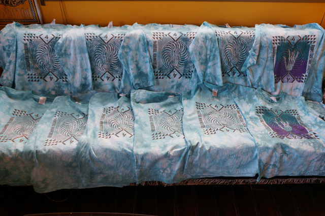NEUTRAL(ニュートラル)製のSTENCIL T-SHIRTS ステンシル Tシャツ SHAKEDOWN TRADING(シェイクダウントレーディング) 5TH ANNIVERSARY