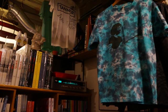 neutral ニュートラル ステンシルtシャツ surgecoaststore サージコーストストア
