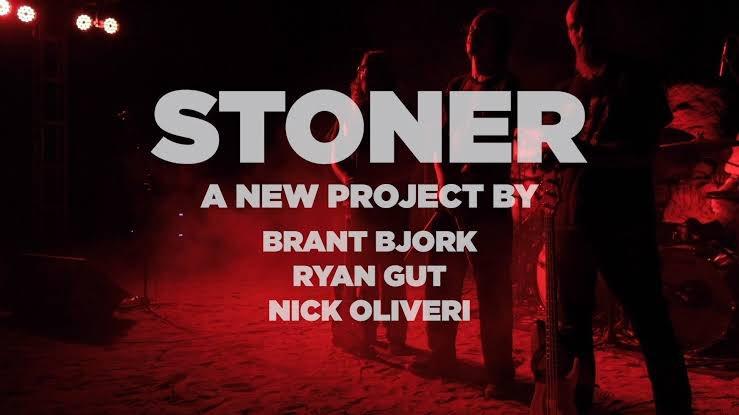 STÖNER ストーナー バンド stoner