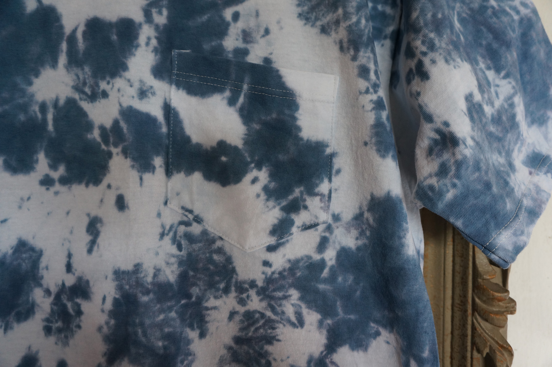 neutral ニュートラル タイダイtシャツ surgecoaststore サージコーストストア