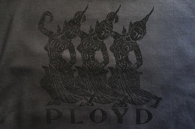 PLOYD プロイド neutral ニュートラル temple テンプル