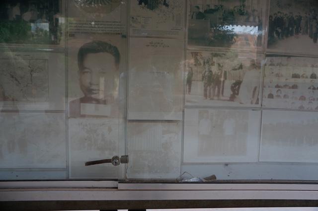カンボジアのKILLING FIELDS(キリングフィールド)