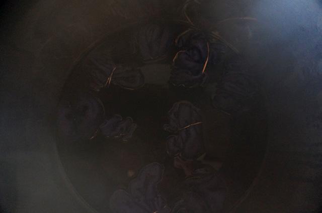 NEUTRAL(ニュートラル)製のタイダイ 福禄寿