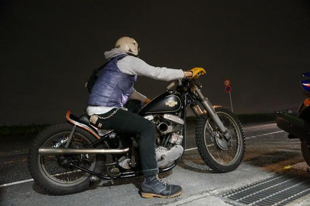 hidemotorcycle ヒデモ ヒデモーターサイクル