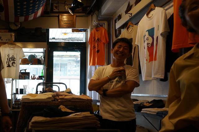 neutral,ニュートラル,SHAKEDOWN TRADING,シェイクダウントレーディング,ステンシルTシャツ,UPPER EAST SIDE JAM,上野
