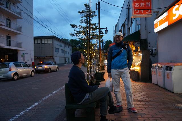 HIDE MOTORCYCLE(ヒデモーターサイクル) HIDEMO(ヒデモ) 北海道 BMW RNINET